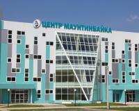 Центр Маунтинбайка